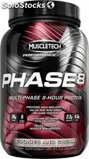 Muscletech Phase 8 907 gr