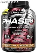 MuscleTech: Phase8 4.4 Lbs