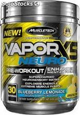 Muscletech vapor X5 neuro (30 servings)