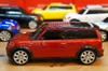 Music car speaker digital stereo FM portable mini cooper red iPhone usb sd MP3