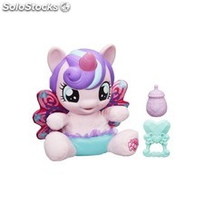 My little pony bebe Flurry Heart - Hasbro