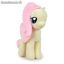 My little pony fluttershy 10 cm - play by play - my little pony - 8425611324093