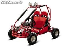 My Motto Tiny Buggy 50cc