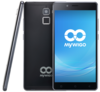Mywigo City 2 Negro
