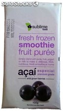 N1Love best acai available in europe 100 % friut - not processed - pure love