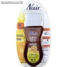 Nair roll on agrumes 100ML