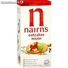 Nairns rough oatcakes