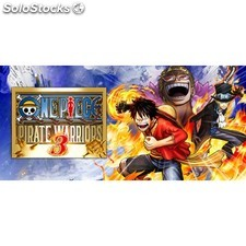 Namco Bandai Games - One Piece Pirate Warriors 3 - Story Pack, PC Key PC Inglés