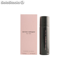 Narciso rodriguez for her deo vaporizador 100 ml