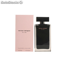 Narciso rodriguez for her edt vaporizador 100 ml
