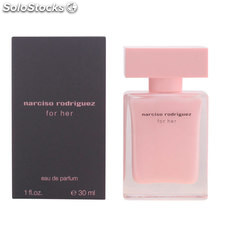 Narciso Rodriguez - narciso rodriguez for her edp vaporizador 30 ml