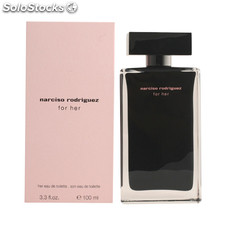 Narciso Rodriguez - narciso rodriguez for her edt vapo 100 ml