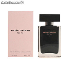 Narciso Rodriguez - narciso rodriguez for her edt vapo 50 ml