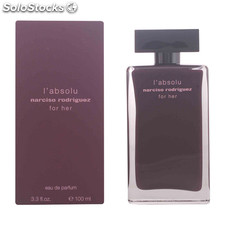 Narciso Rodriguez - narciso rodriguez for her l'absolu edp vaporizador 100 ml