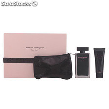 Narciso Rodriguez - narciso rodriguez for her lote 3 pz