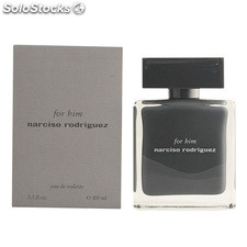Narciso Rodriguez - narciso rodriguez him edt vapo 100 ml