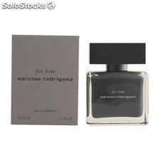 Narciso Rodriguez - narciso rodriguez him edt vapo 50 ml