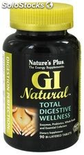 Natur plus Natur GI 90 Tabletten