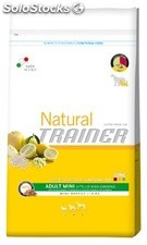 Natural Adult Mini con Manzo, Riso e Ginseng 7.50 Kg