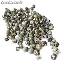 Natural diamante bruto sin cortar Tenemos disponible