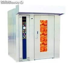 Natural gas rotary rack oven (ROL2)