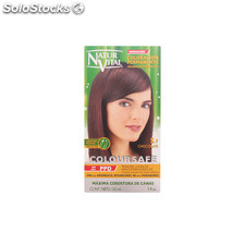 Naturaleza Y Vida COLOURSAFE tinte permanente #5.7-chocolate 150 ml