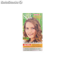Naturaleza Y Vida COLOURSAFE tinte permanente #7.3-rubio dorado 150 ml
