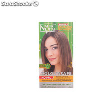 Naturaleza Y Vida COLOURSAFE tinte permanente #7-rubio 150 ml
