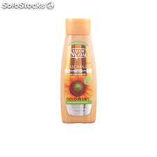 Naturaleza y Vida mascarilla coloursafe rubio 300 ml