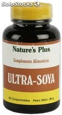 Nature's Plus Ultra Soya 60 comprimidos