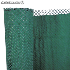 Nature Red cortavientos 1x3 m verde 6050380