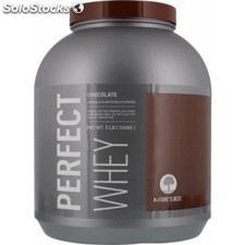 Nature's best- perfect whey protein (5 Libras )