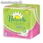 Naturella Ultra Single pads Maxi 8