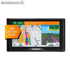 "Navegador GPS Garmin drive 60 lm we - 6"" Europa Occidental"