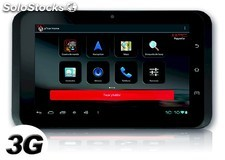 """Navegador GPS Tablet Android 7"""" Papyre car 720 3G"""