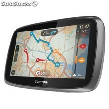 Navegador TomTom Go 610 Speak Go Mundo 6""