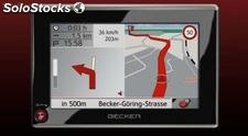 Navigation - Becker Traffic Assist Z 101