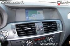 Navigatore satellitare touch bmw x3 f25 con monitor 6,5""