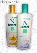 NB Gel de Baño 600ml