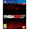 NBA2K17 (PS4) Sony 5422079