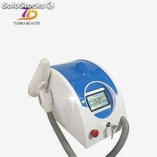 nd yag laser azul