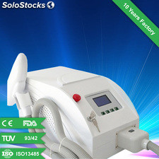 nd yag laser portatil