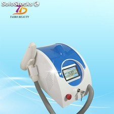 nd yag laser portatil azul