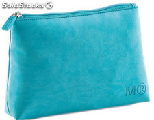 Neceser Candy Colours Turquoise