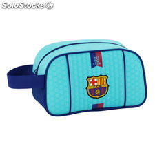 Neceser FC Barcelona Blue adaptable