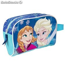 Neceser Frozen Disney Winter Mind Adaptable 22x14x8cm 15436 PPT02-15436