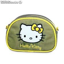 Neceser Ovalado Hello Kitty Fluor""""