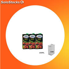 Nectar Don Simon Mini Brik 200 Ml Pack 6 Frutos Del Bosque Caja 30
