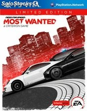 Need for speed most wanted/ps vita