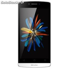 Neffos - C5 sim doble 4G 16GB Blanco